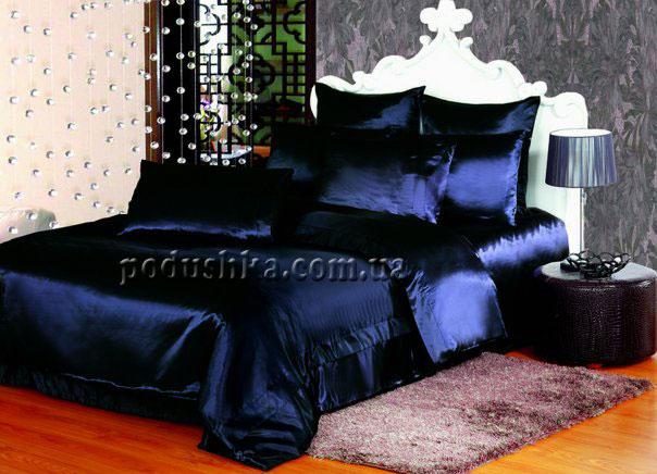 Постельное белье Navy Blue ARYA