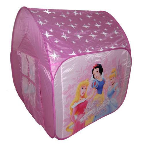 Игровая палатка-домик Принцессы