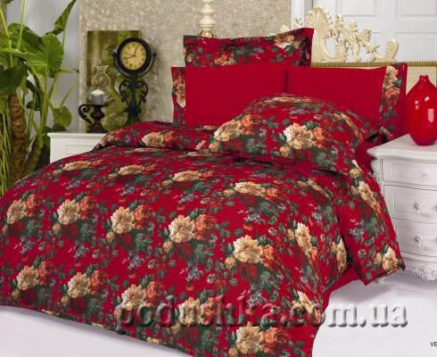 Комплект постели Vereno-Red Le Vele