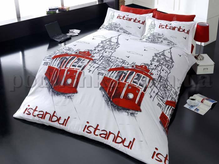 Постельное белье Romeo soft Beyoglu