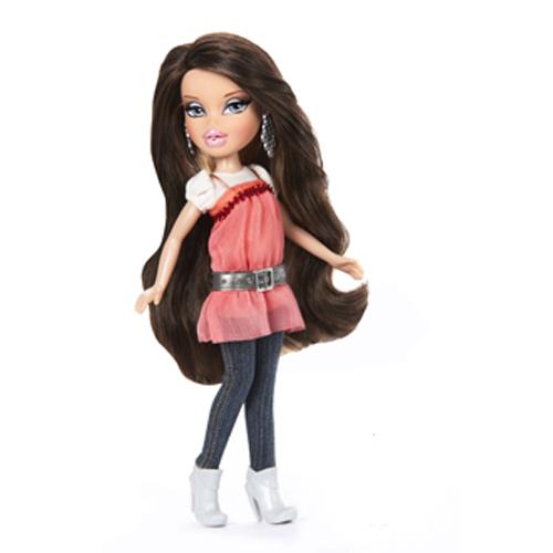 Кукла Bratz серии Модные штучки - Дафна