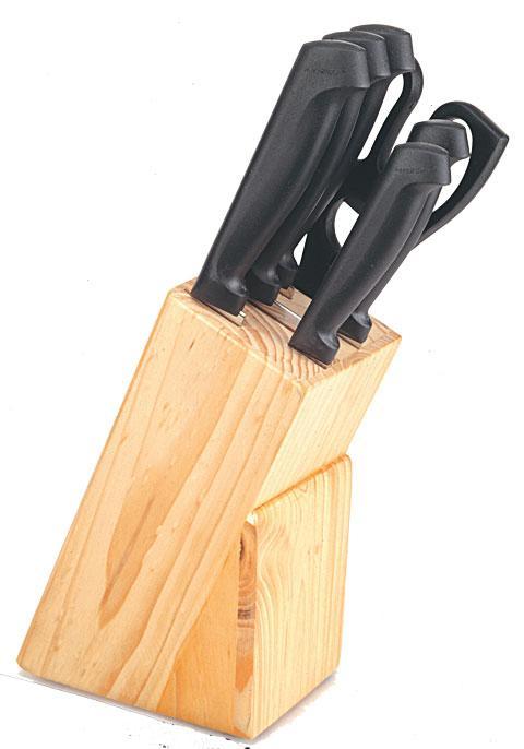 Набор ножей 7пр.,  BergHOFF