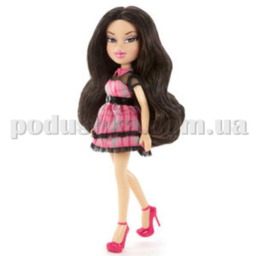 Кукла Bratz серии Новый тренд - Джейд