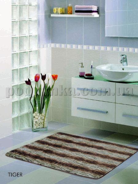 Коврик для ванной Le Vele Tiger