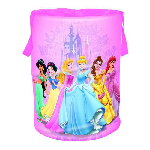 Корзинка для игрушек Принцессы