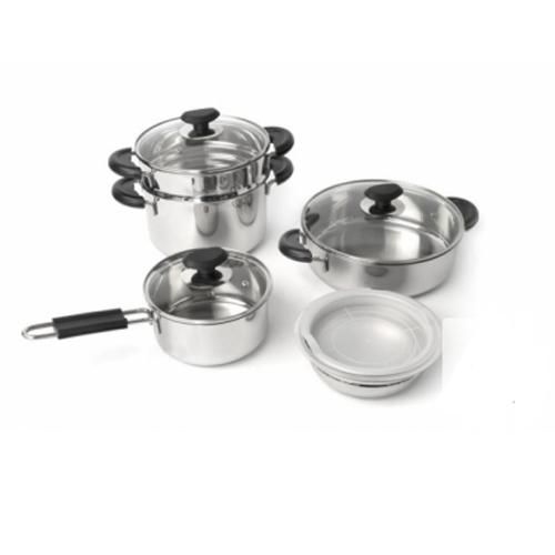 Набор посуды Kasta BergHoff 9 предметов