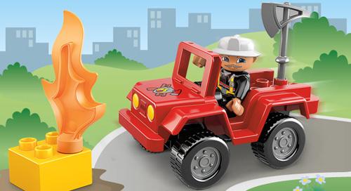 Начальник пожарной станции