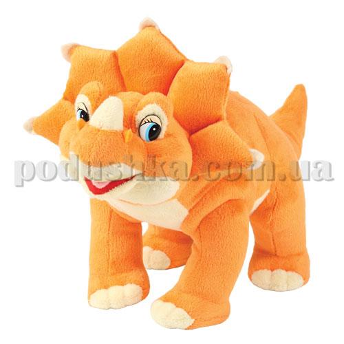 Мягкая игрушка - Динозаврик Сэра