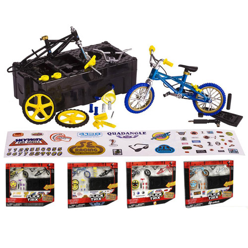BIKE SHOP SET ASSORTMENT
