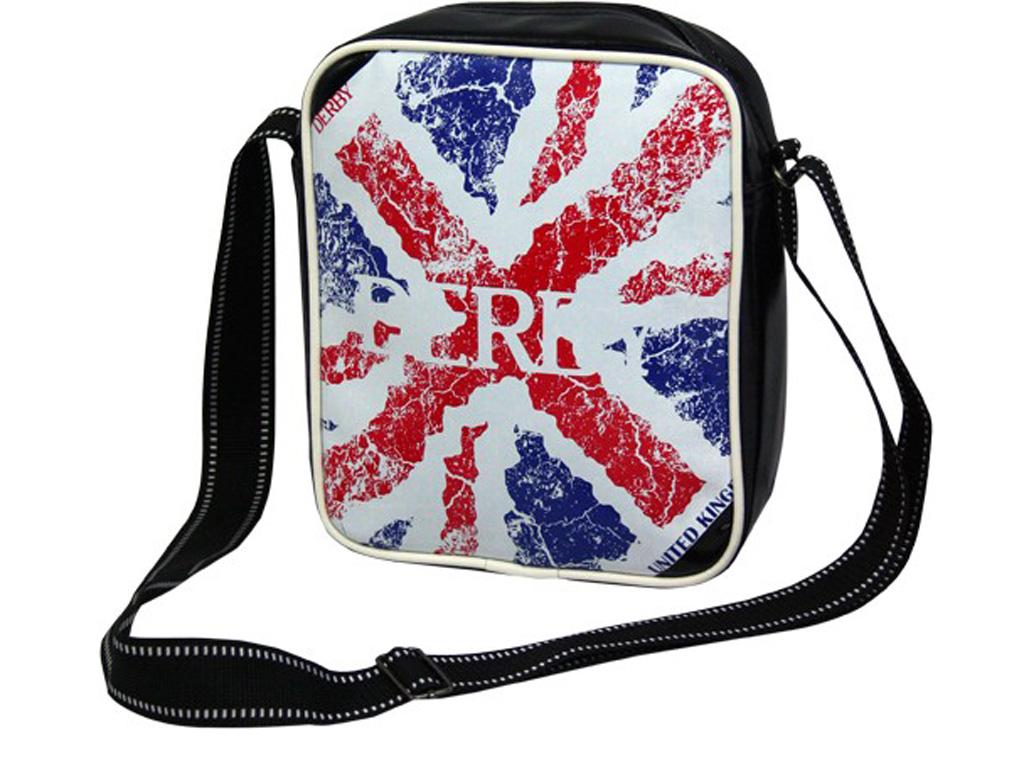 Молодежная сумка Derby 0200256
