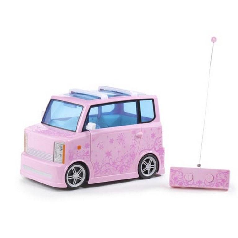 Машинка для кукол Bratz серии