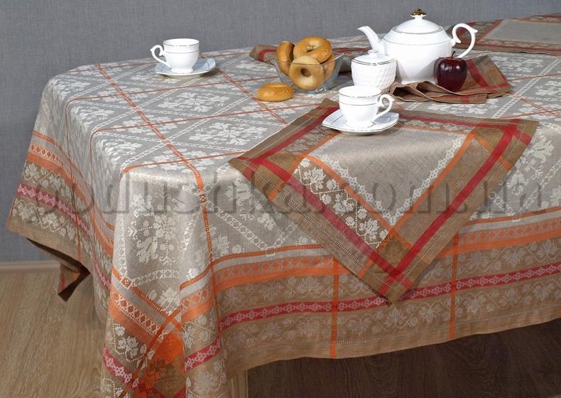 Комплект столовый Рогнеда 11с178-ШР