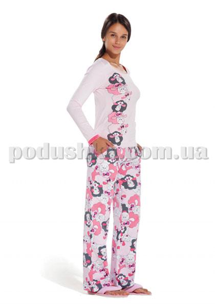 Пижама женская Hays 2087