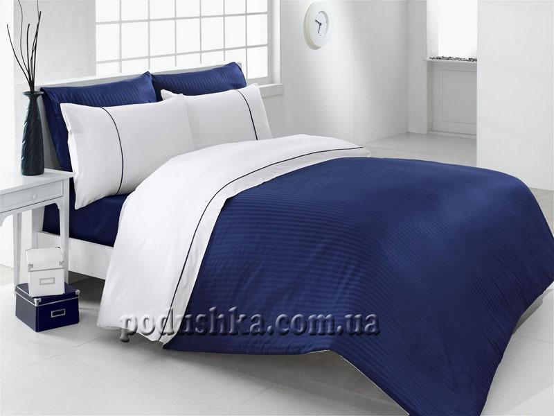 Постельное белье Issimo VIRA DARK BLUE