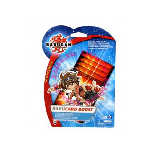Набор карточек Bakugan