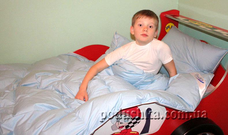 Одеяло однотонное Юлия, Дримко