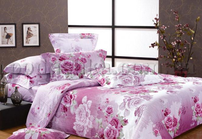 Постельное белье Le Vele Tender pink