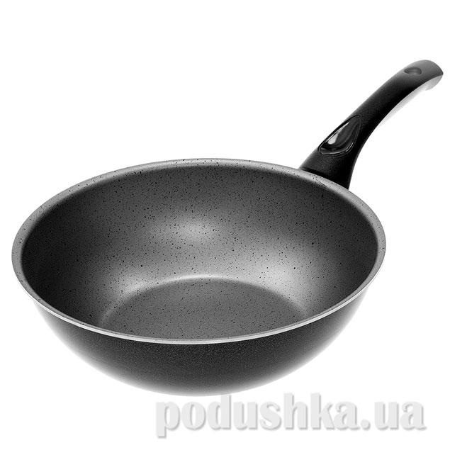 Сковорода Вок Petrum ITQ1010 28см Italiqum High Frypan   Pensofal