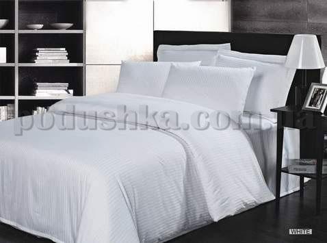 Комплект постели Jakaranda-white Le Vele