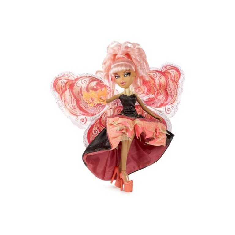 Кукла Bratz серии «От кутюр» Ясмин 515685