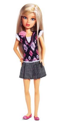 Кукла Sophie, Liv