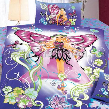 Постельное белье Бабочка J4