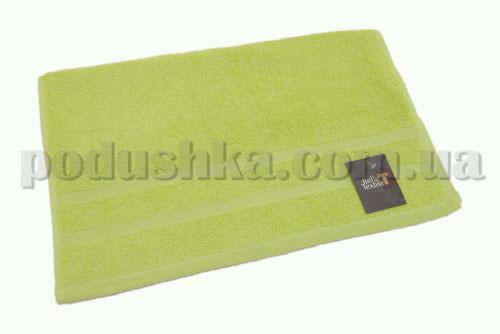 Полотенце махровое Belle-Textile Classic салатовое