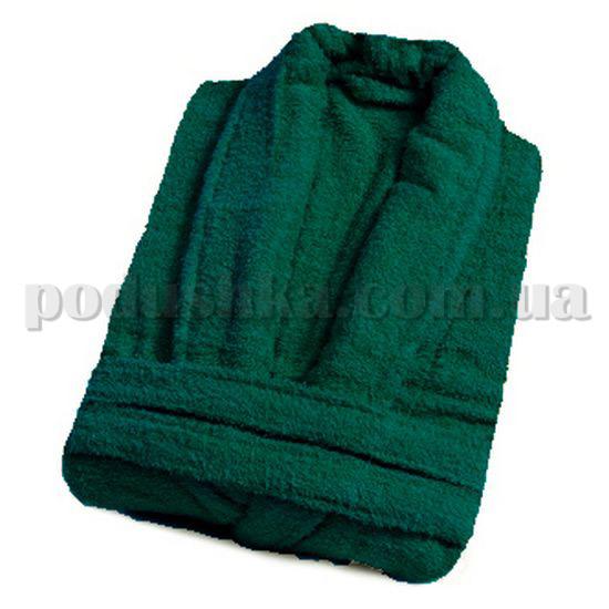 Халат махровый Belle-textile Marina Green