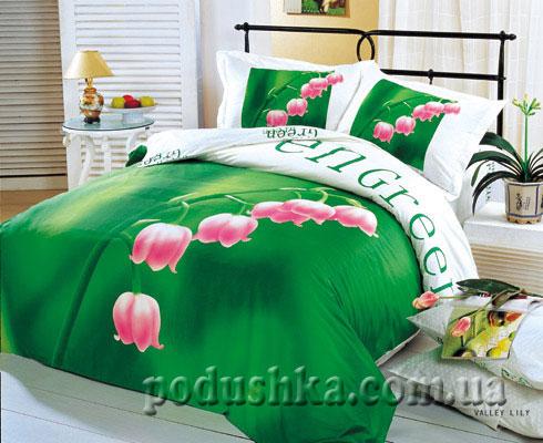 Комплект постели Valley-lily, Le Vele Семейный комплект  Le Vele