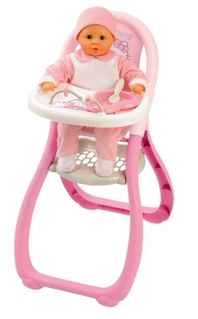 Стульчик для кормления Hello Kitty