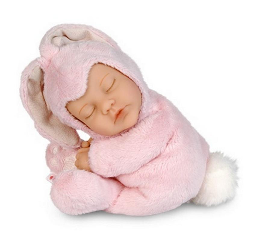 Кукла-зайчик Anne Geddes 579105-AG