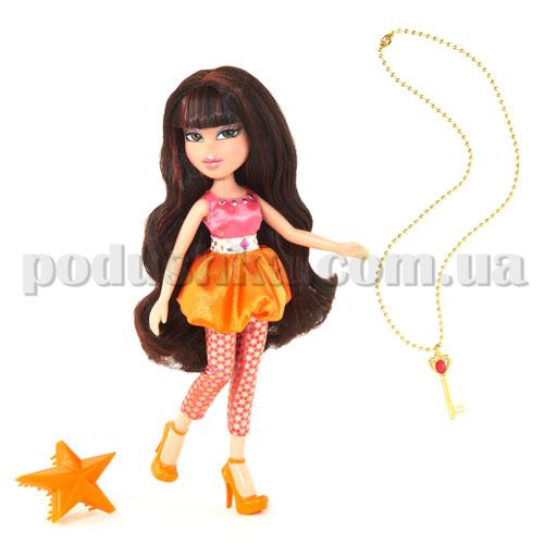 Кукла Bratz серии Красавицы из Марокко - Катя