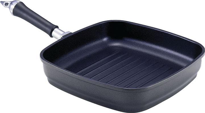 Сковорода C.L. для гриля 28 см.,4,3 л., BergHOFF