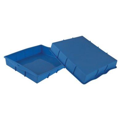 Форма для выпечки и запекания SilicoFlex Granchio