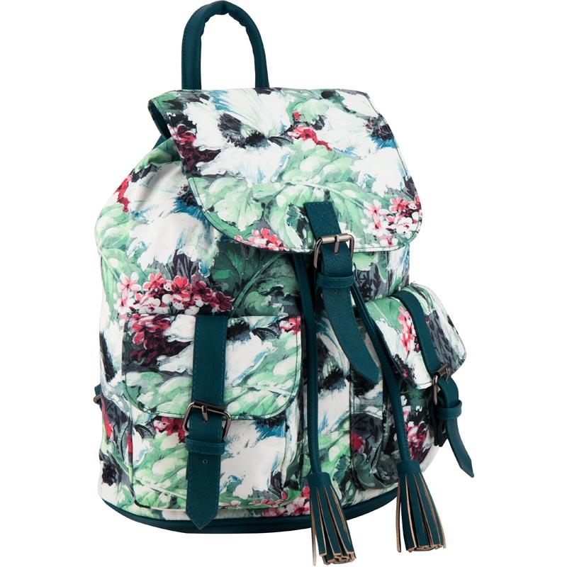 Рюкзак Kite Dolce K18-2535S-2 зеленый