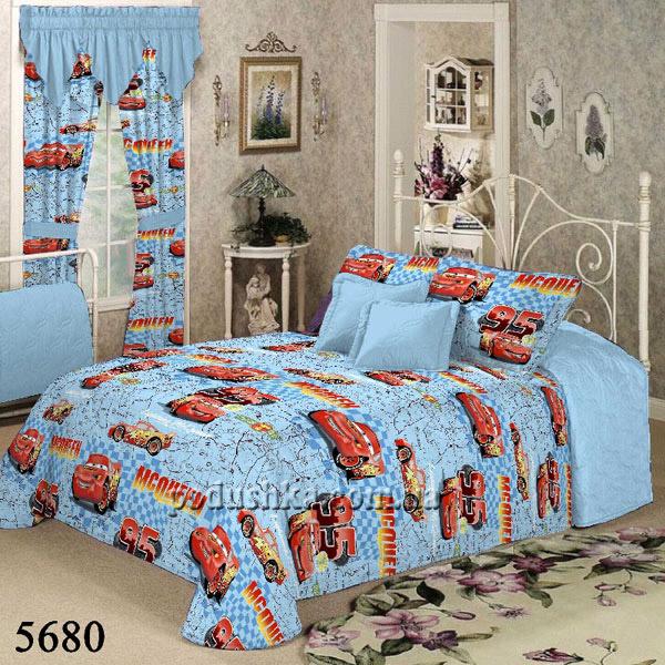 Постельное белье в кроватку Вилюта 5680