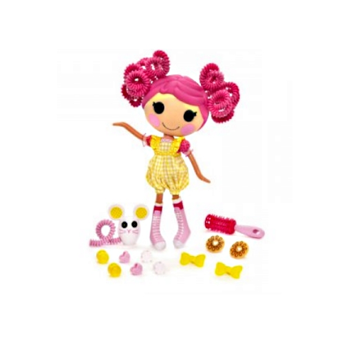 Кукла Laloopsy серии