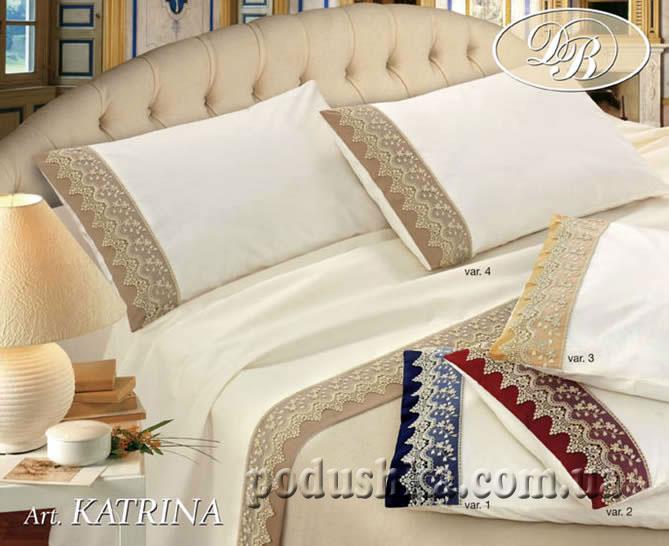 Постельное белье Katrina Италия