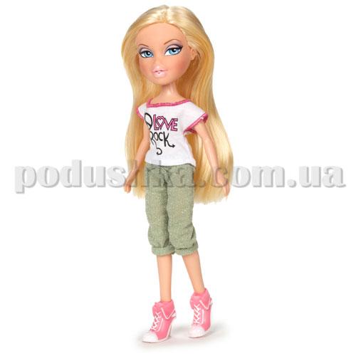 Набор одежды для куклы Bratz - Прогулка по городу