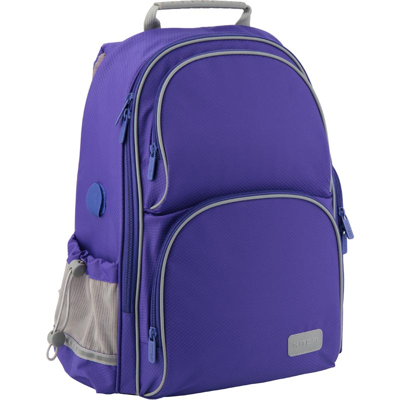 Рюкзак школьный Kite Education 702 -3 Smart синий k19-702m-3