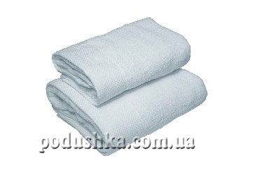 Полотенце MICROCOTTON WHITE, Pavia