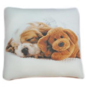 Антистрессовая подушка-малютка Собаки