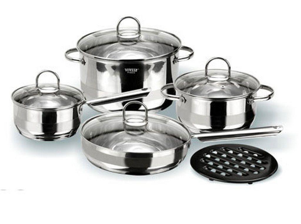 Набор посуды Vitesse VS-1005 Azura
