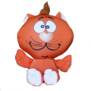 Антистрессовая игрушка Кот Котя