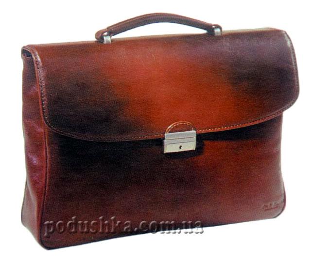Портфель кожаный мужской 3005