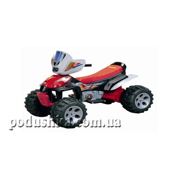Квадроцикл Xiamen, цвет красный, A22A-XM