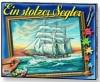 Художественный творческий набор Корабль