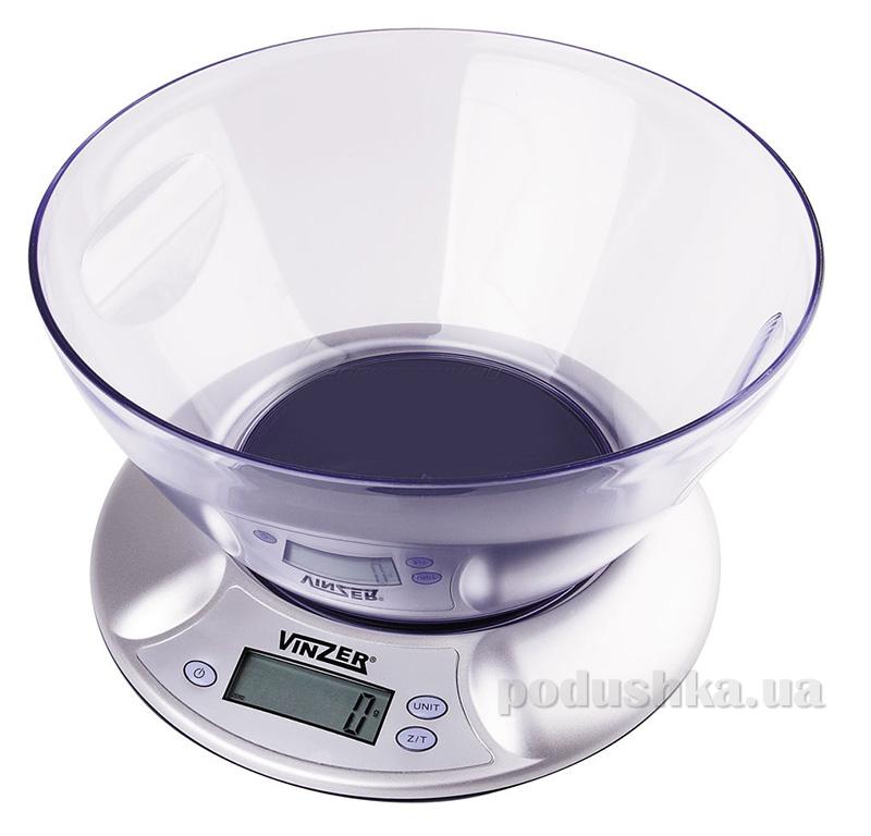 Весы кухонные Vinzer 89187   VINZER