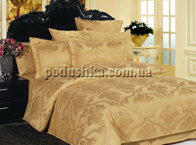 Постельное белье Afrodit-gold,  ARYA