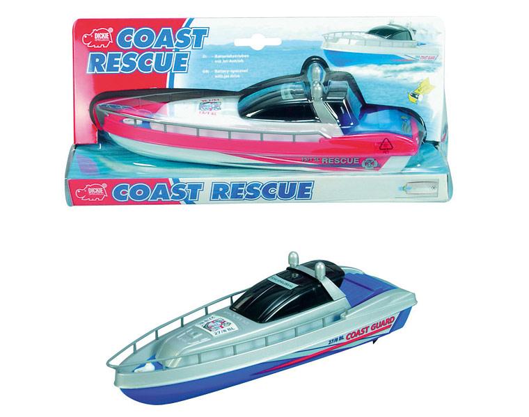 Спасательный катер Boat
